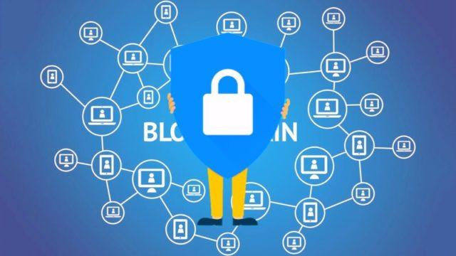 private-blockchain